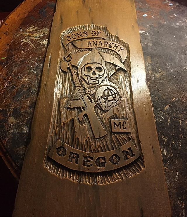 Finished Soa Club Tableshelf Commission Order Not For Sale