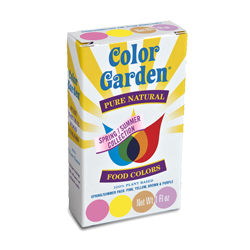 Natural food coloring....no weird petroleum based dyes. | For the ...