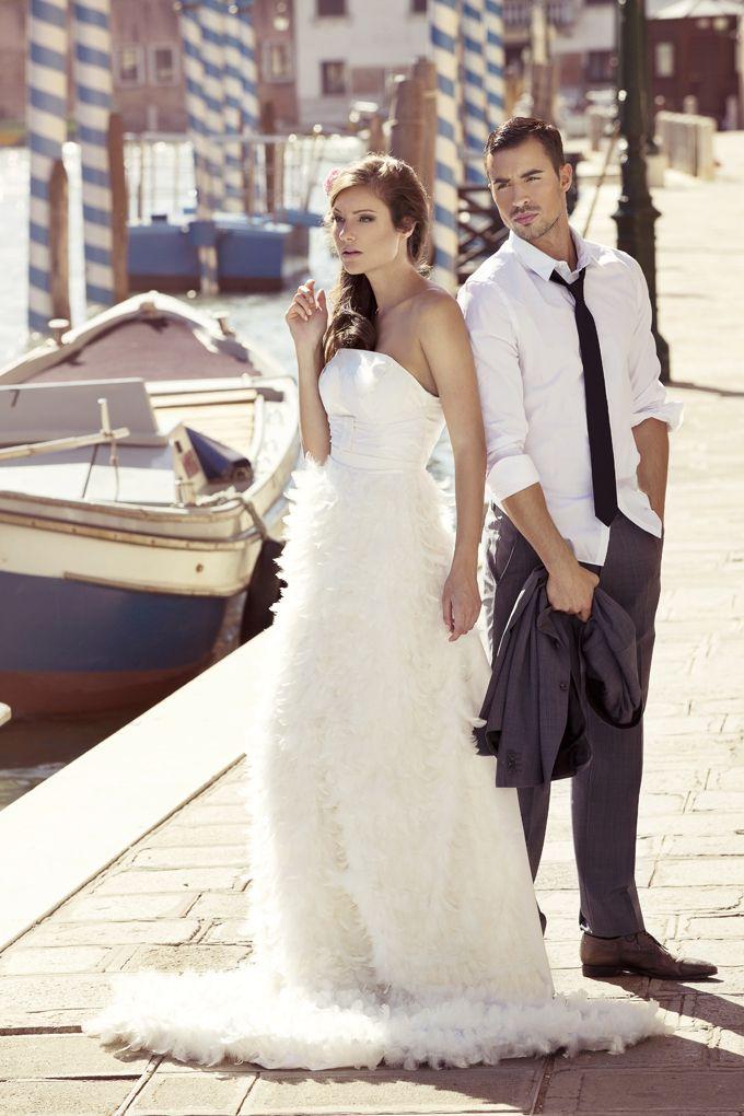 Hochzeit kleid oder rock