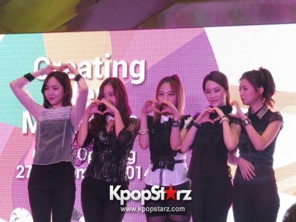 Stardom Entertainment Girl Group EvoL Reportedly Disbands - http://imkpop.com/stardom-entertainment-girl-group-evol-reportedly-disbands/