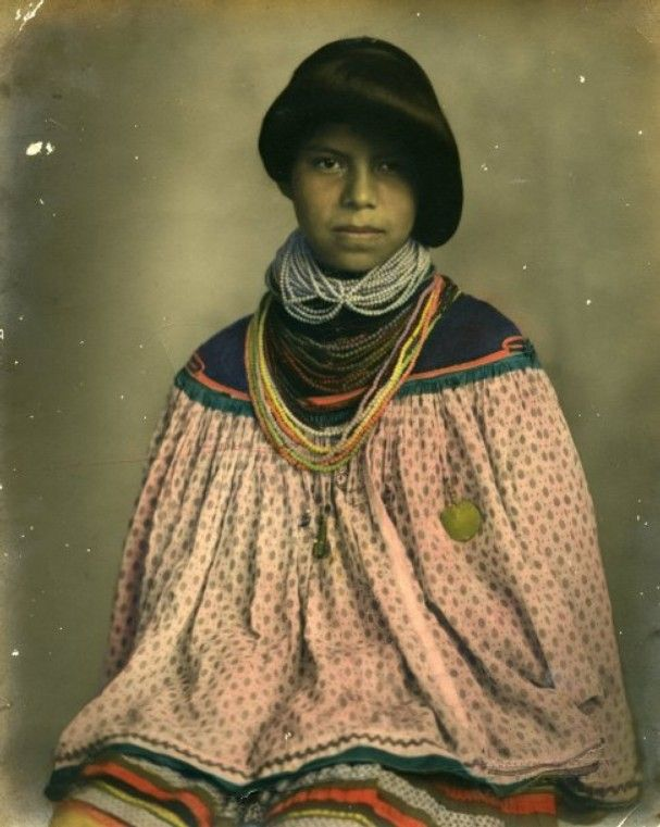 Seminole - First Nations