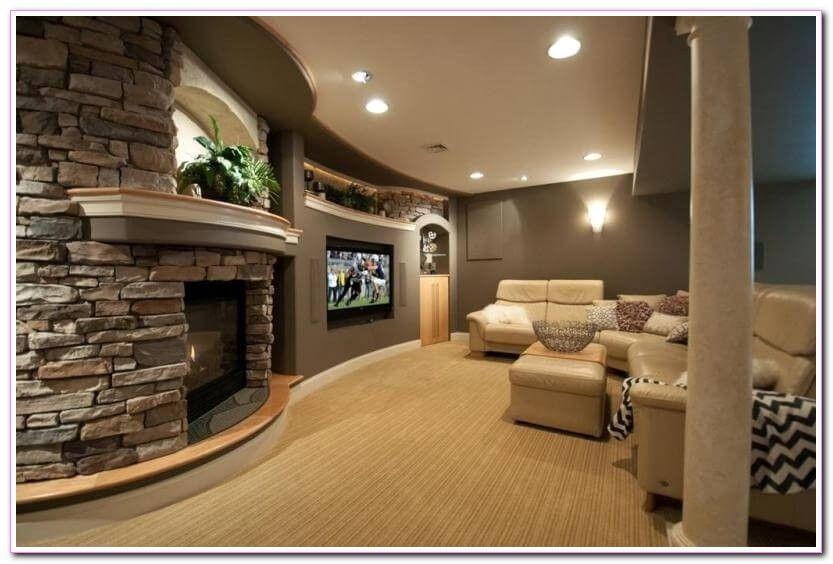 Living Room Dark Wood Light Walls In 2020 Contemporary Living Room Beautiful Living Rooms Taupe Walls