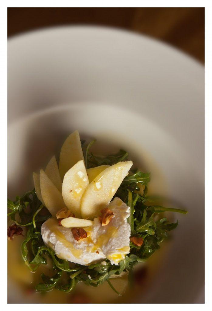 Ensalada de manzanas rcula yogur persa y vinagreta de miel ensalada de manzanas rcula yogur persa y vinagreta de miel fresh salad recipesspanish languageexoticasiafood forumfinder Gallery