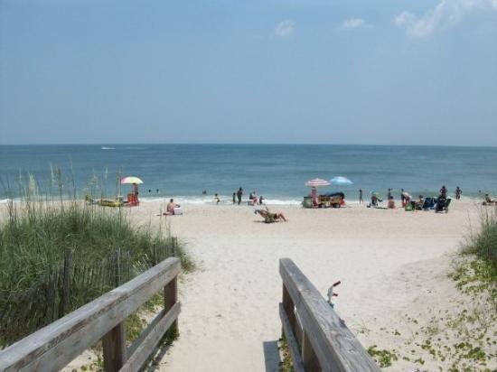 Carolina Beach,North Carolina