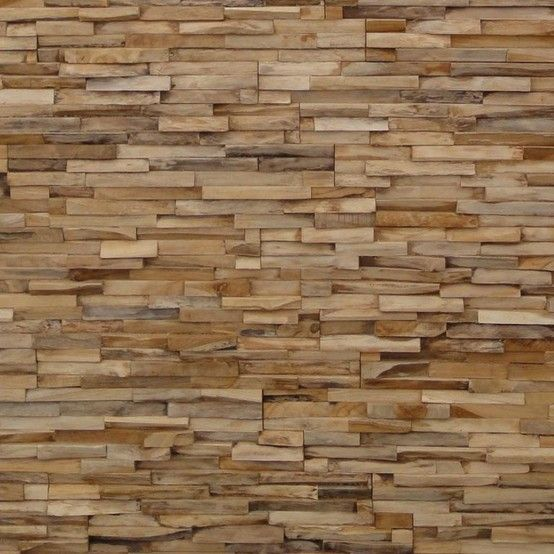 Wall Textures Reclaimed Wood