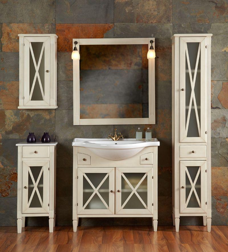 Mueble de baño Amelie | Muebles de baño, Baños, Muebles