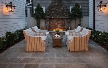 Patio Design, Pictures, Remodel, Decor and Ideas - page 73. Brick set stone, color, layout