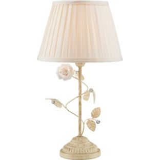 Buy florence table lamp at argos your online shop for table buy florence table lamp at argos your online shop for table aloadofball Image collections