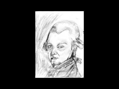 Mozart Concerto Number 15 In B Flat Major For Piano And Orchestra K 450
