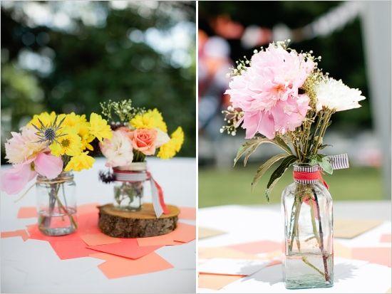 Simple Flower Arrangements Google Search