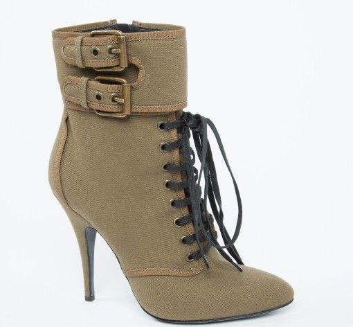 Damen Schuhe Stiefeletten von Vero Cuoio Gr.39  Normalpreis 950,00€! Jetzt bei Q200 NUR 220,00 €!