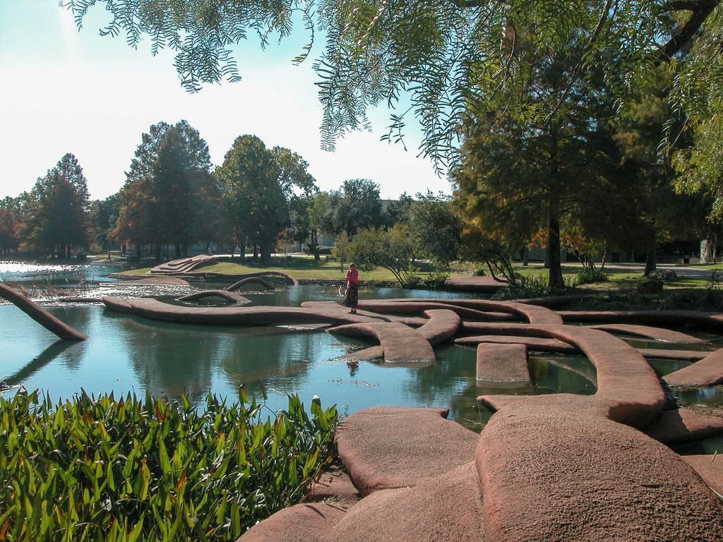 The Most Beautiful Parks In Dallas Texas Landscape Landscape Design Beautiful Park