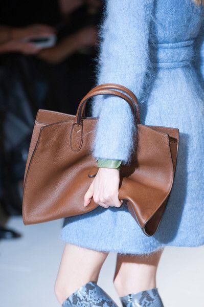 Gucci at Milan Fashion Week Fall 2014 - StyleBistro