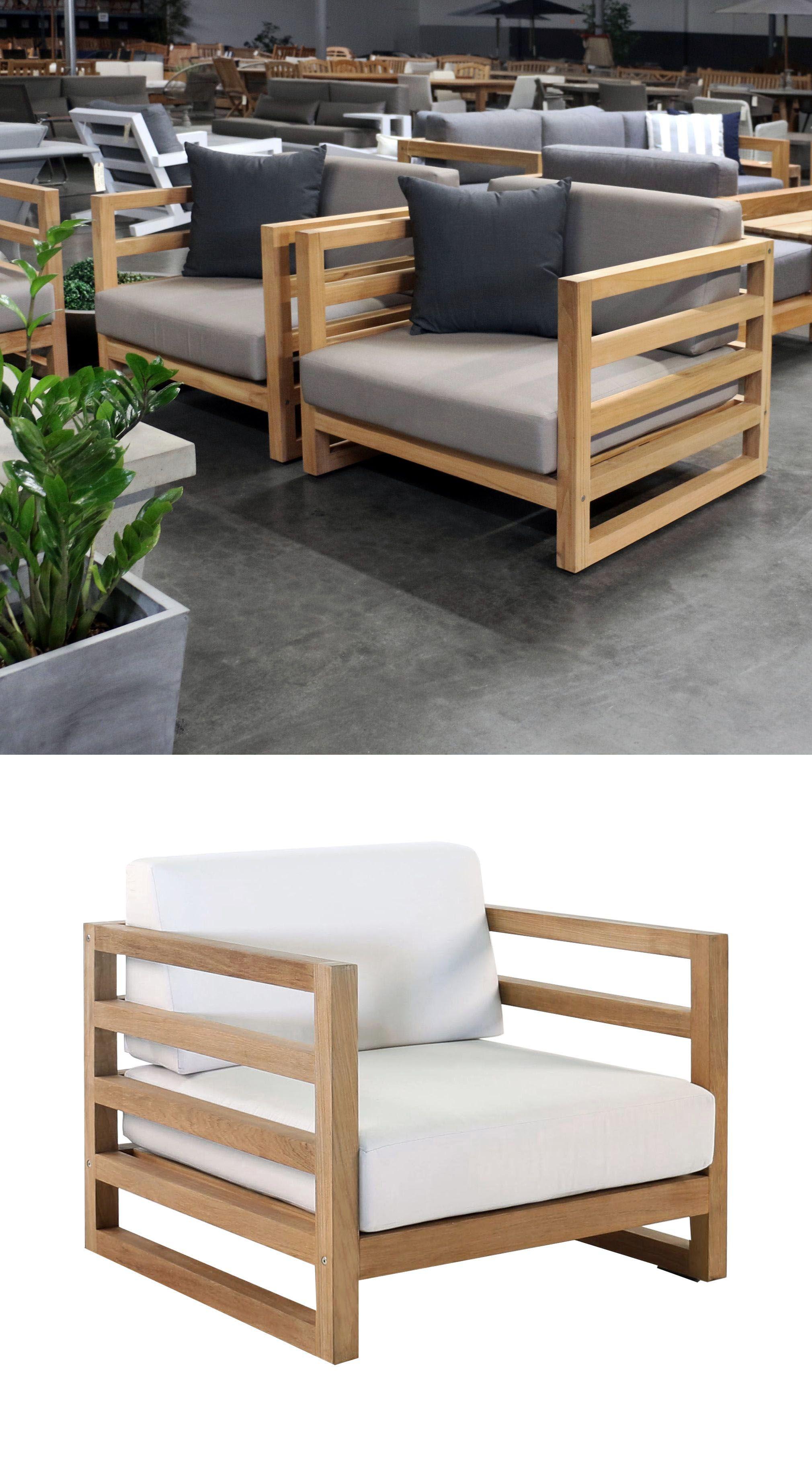 Design Garden Furniture Uk