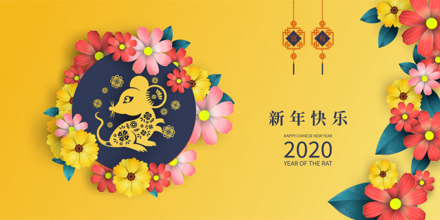 30+ Chinese New Year 2020 Images & Wallpapers Chinese