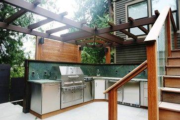 Kalamazoo Outdoor Gourmet Kitchen Seattle Wa Kitchen Pictures Outdoor Kitchen Outdoor Kitchen Design