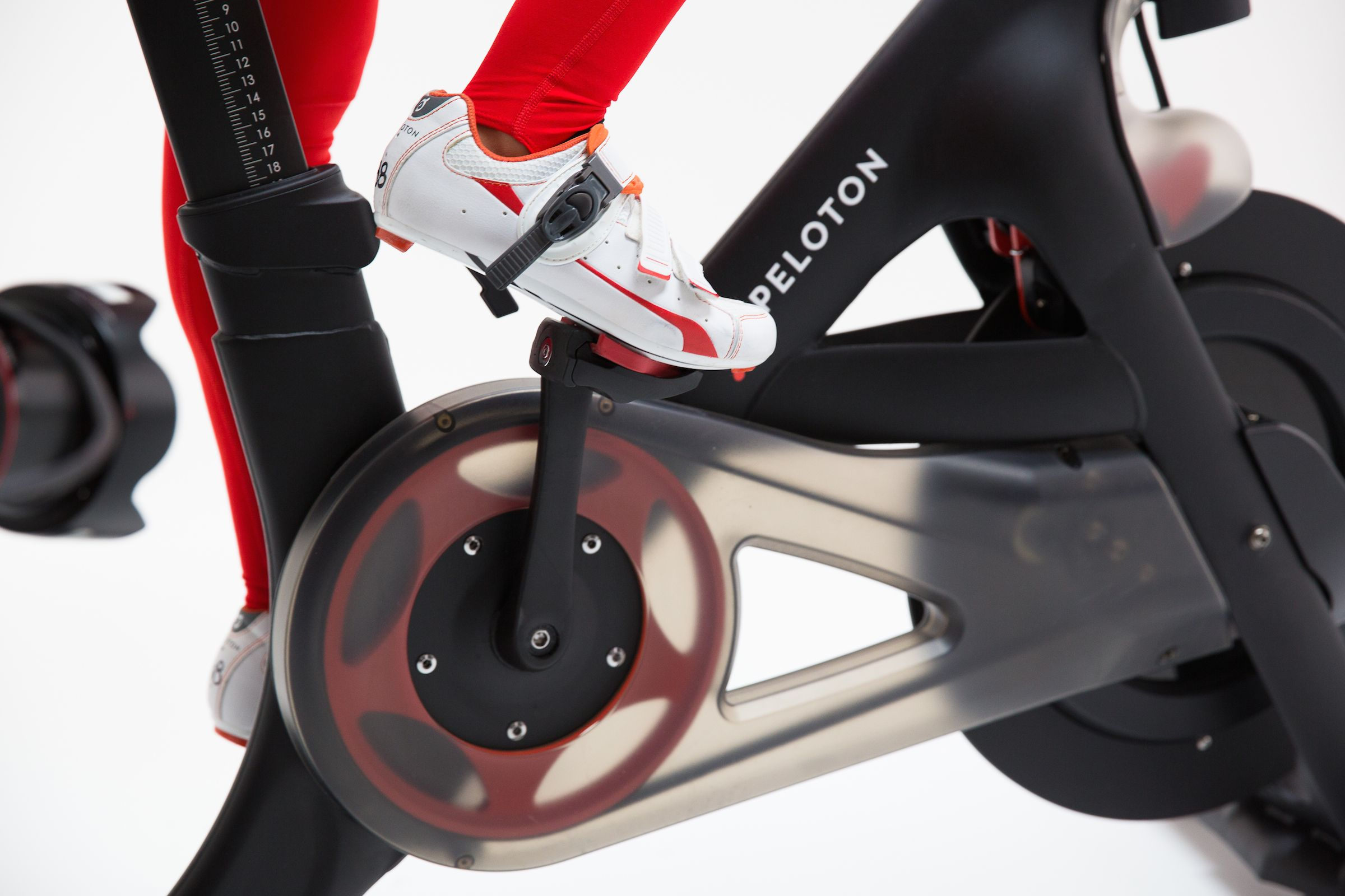 Peloton bike httpbitly1le5p9r peloton bike peloton