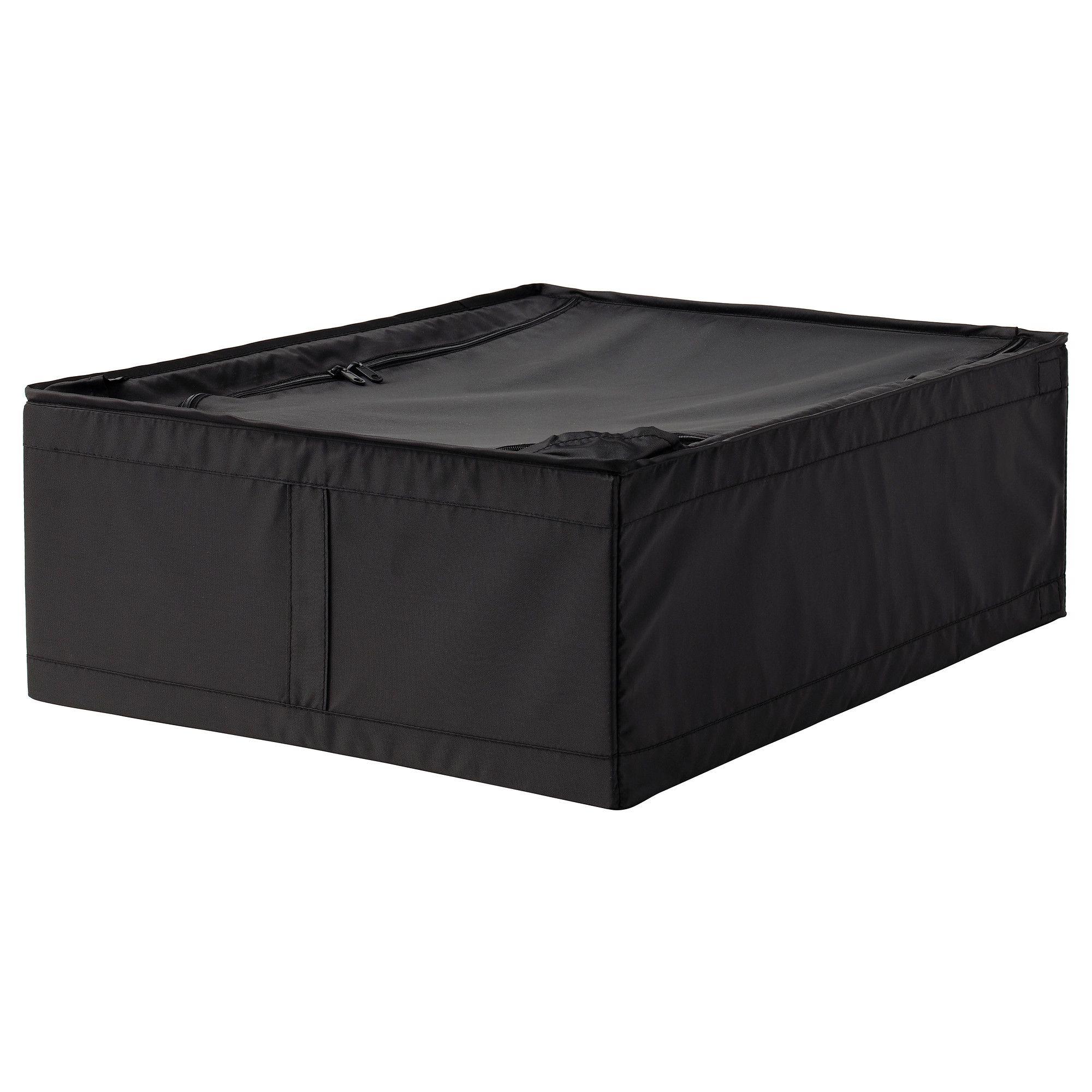 Skubb Storage Case Black In