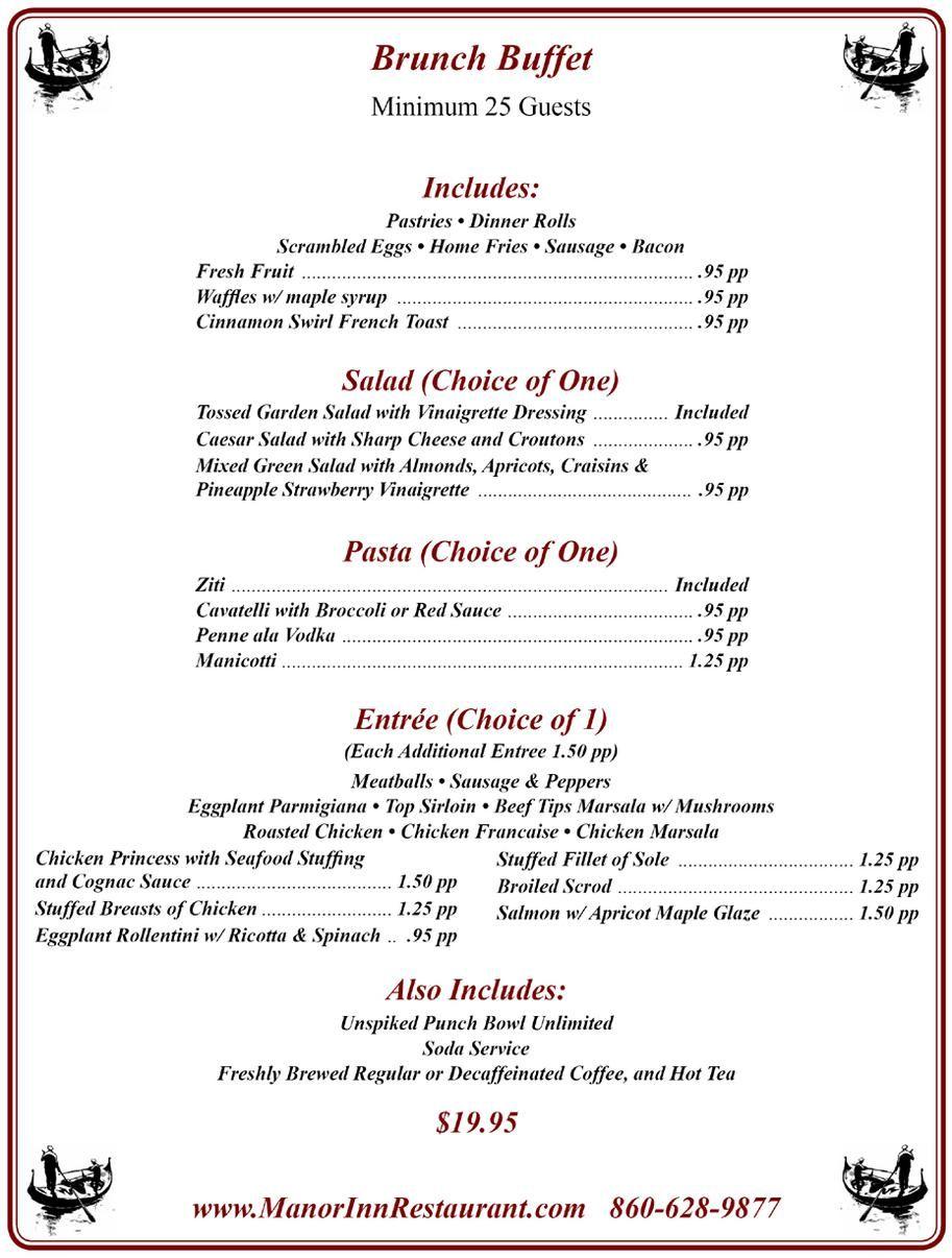 brunch menu buffet google search kelly s baby shower pinterest rh pinterest com brunch buffet menu ideas brunch buffet menu samples