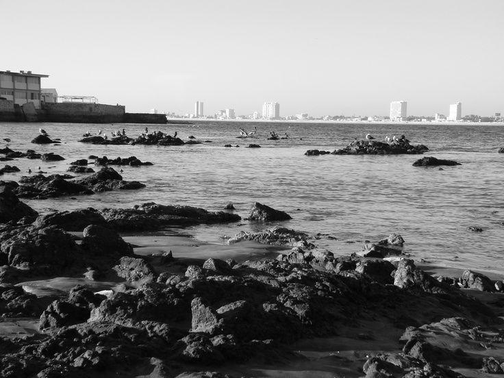 Mazatlán es lindo en la versión que sea.