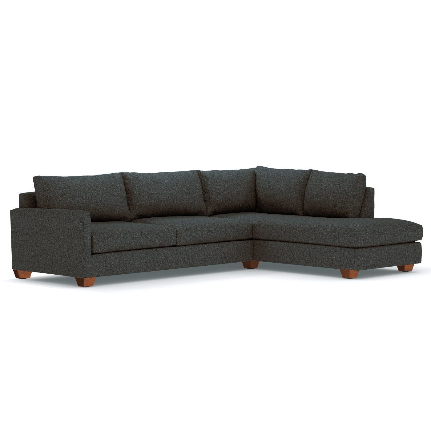 Dinner Sofa Apt 2b Tuxedo Two Piece Sectional Sofa Furniture Sectional
