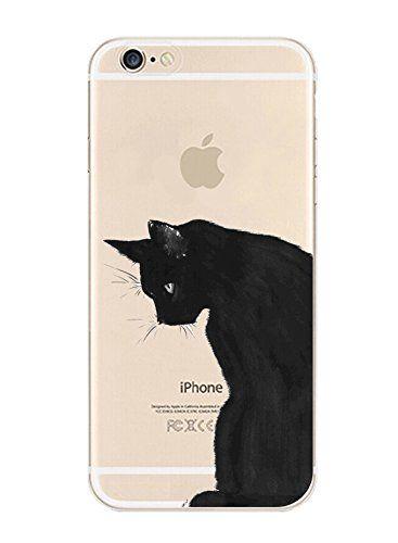 the best attitude 6d686 ae0c4 Amazon.com: iPhone 6 Case, DECO FAIRY® Protective Case Bumper ...
