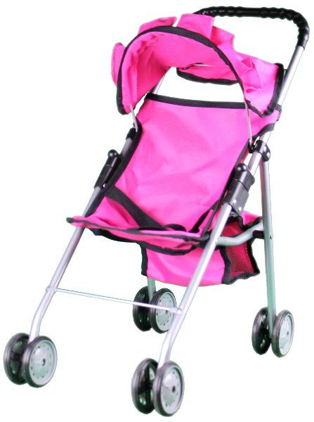 Mommy & Me My First Doll Stroller 9318:Amazon:Toys & Games ...