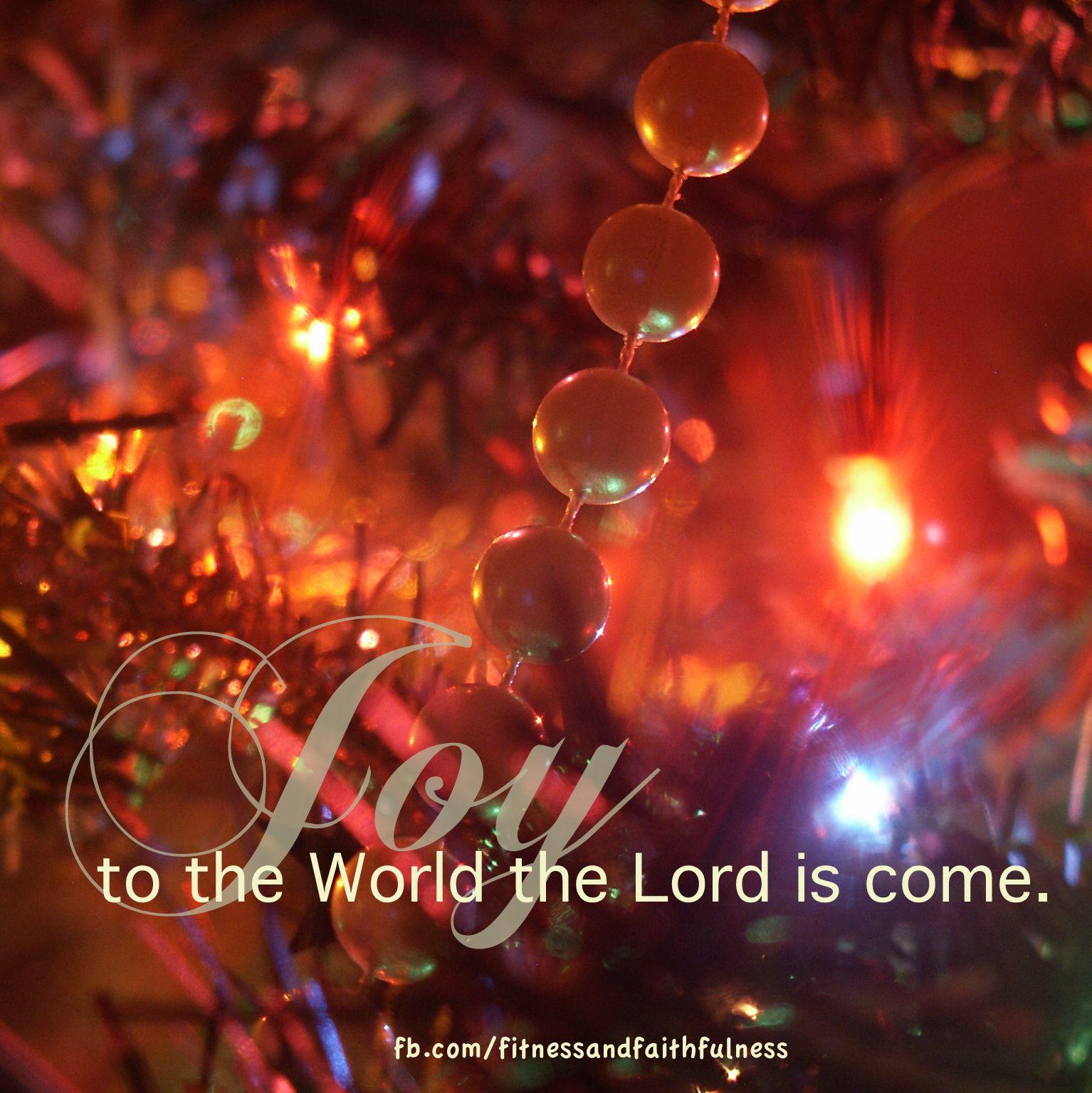 Fitness And Faithfulness Committed To Both Christmas Greetings Christian Christmas Bible Christian Christmas