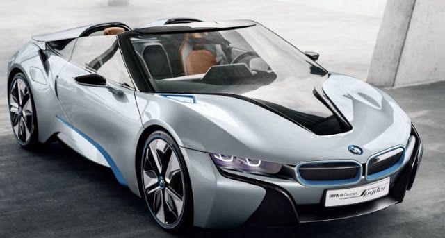 BMW I8 Top Speed >> 2017 Bmw I8 Price Msrp Spyder Interior Top Speed Mpg