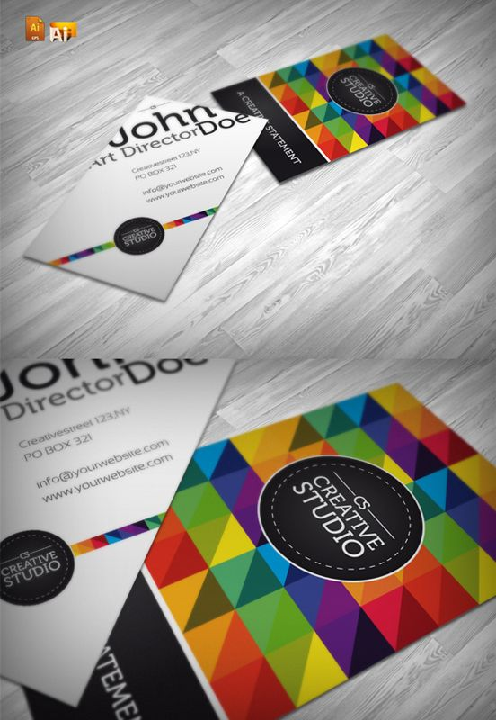 125 awesome business card designs graphics design design blog 125 awesome business card designs graphics design design blog reheart Image collections