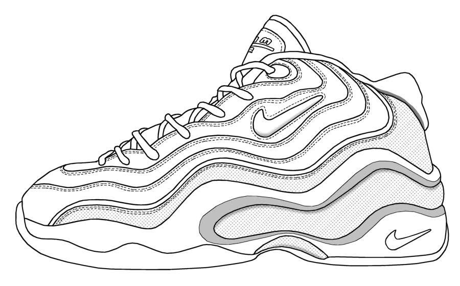 Go Nuts With These Kobe Ix Flyknit Low Kd7 Coloring Books Jordan Shoes Coloring Pages