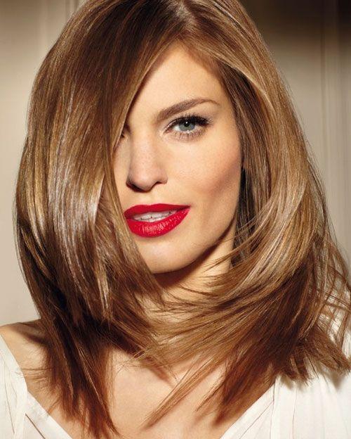 Fabulous Short To Medium Length Haircuts Find The Balance Between