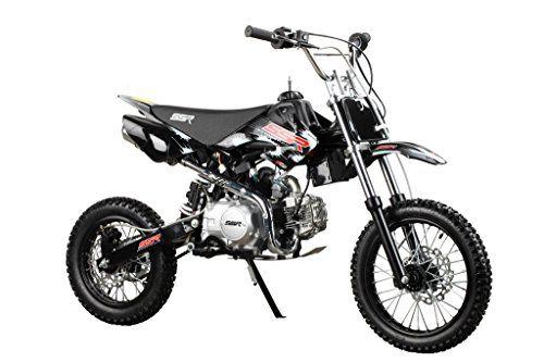 Ssr Motorsports Sr125auto Pit Bike Blackmore Reviews 1 079 00