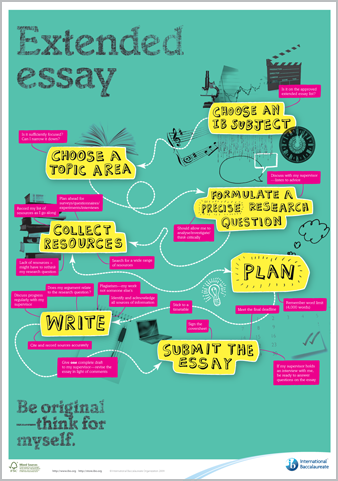 Extended essay unifying thematic development pinterest