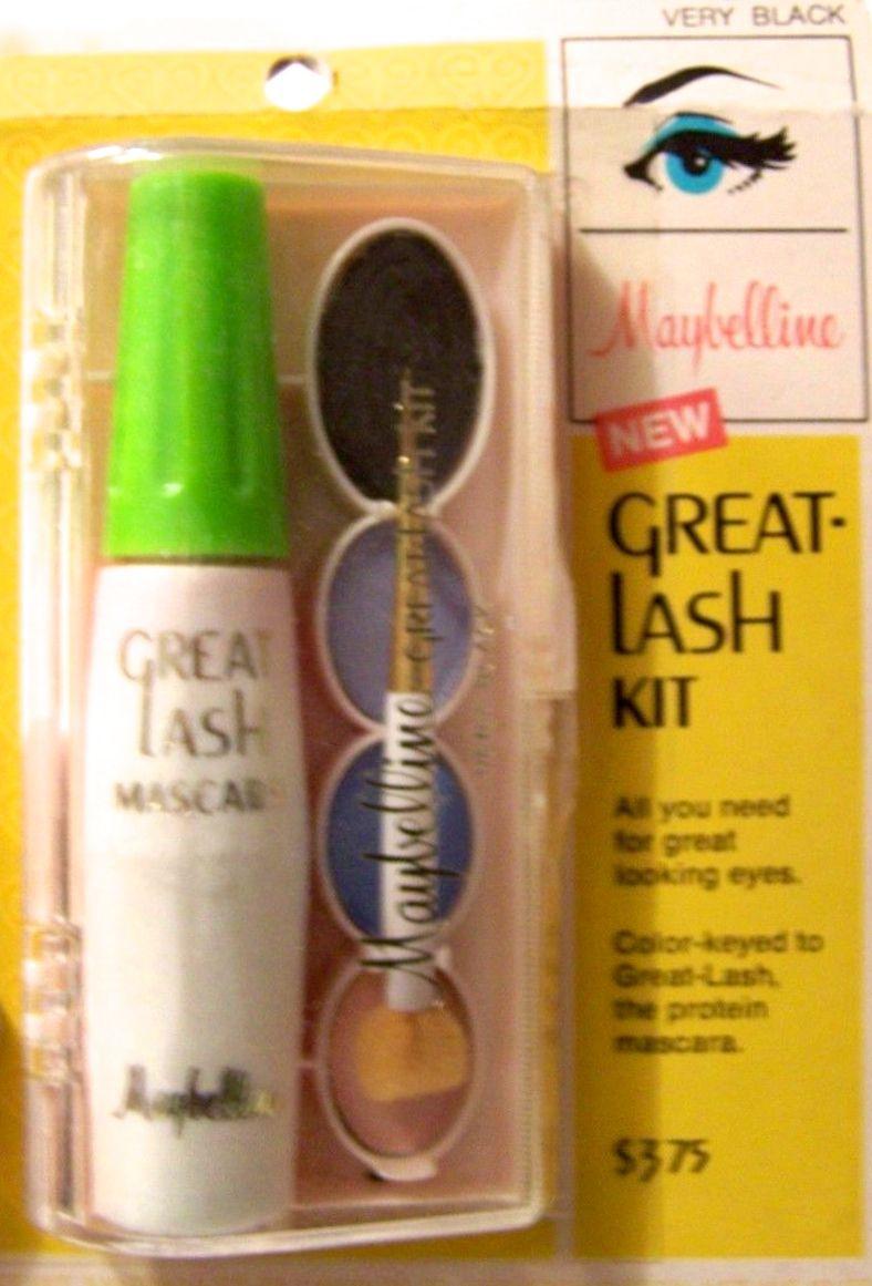 ca5dc563569 Maybelline 'Great Lash' Mascara, Eye Shadow & Eye Liner Kit ...
