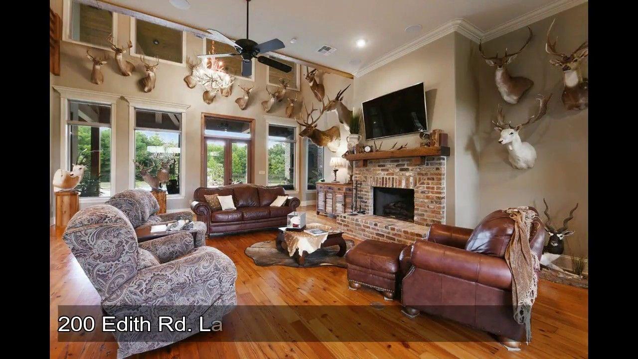 For Sale 200 E Edith Lafayette La W Ted M Daigle Realtor 337 945 6736 Custom Home Designs House Design Home