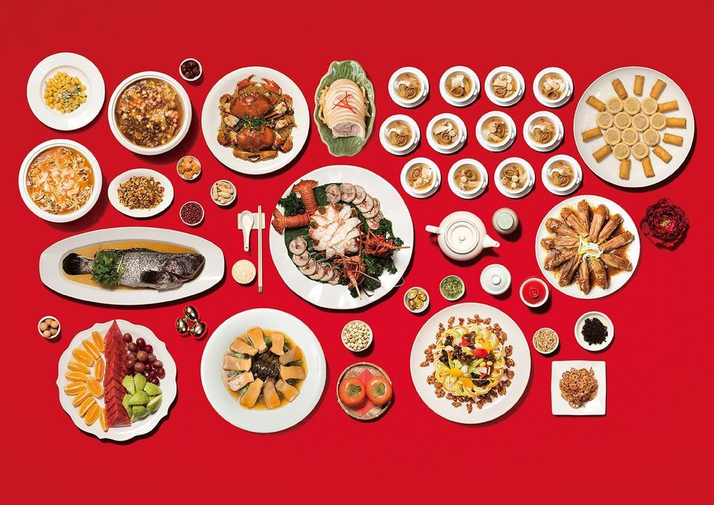 The Most Popular Chinese Wedding Food To Serve On Your