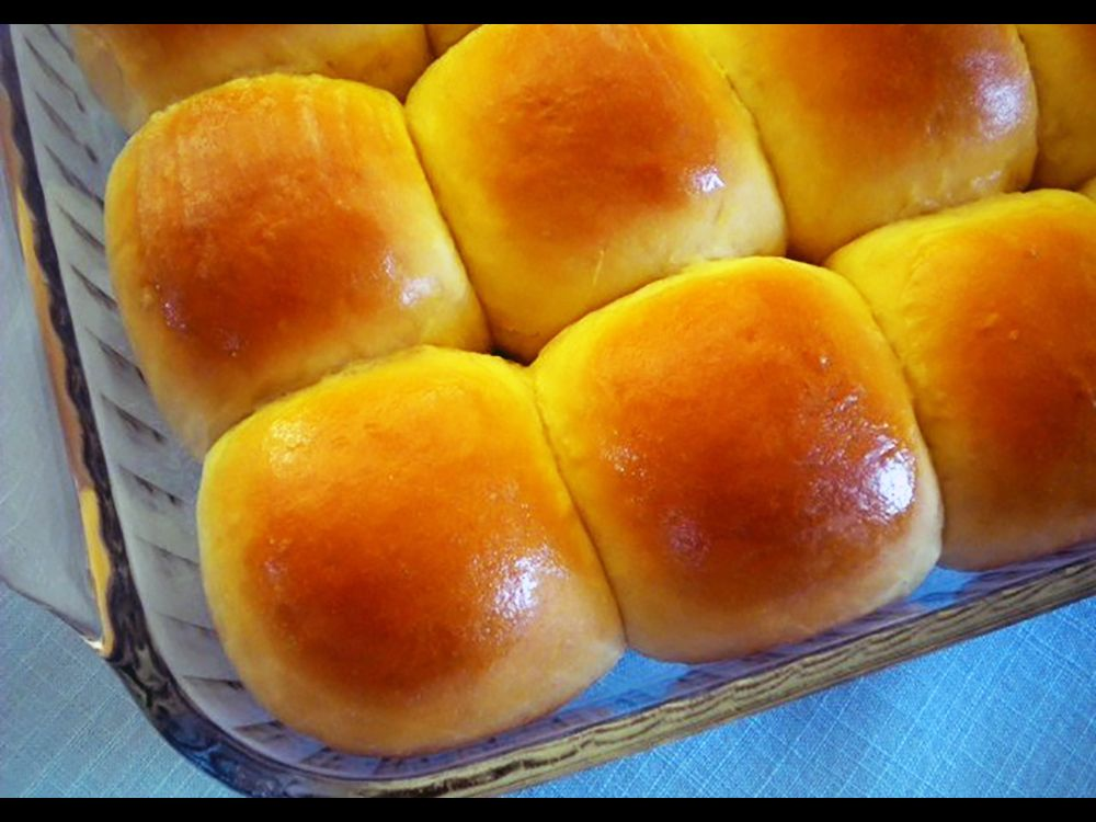 Pg A7 - hawaiian sweet bread rolls