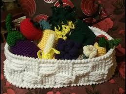 αποτέλεσμα εικόνας για Cestini Rettangolari Uncinetto Schemi Crochet
