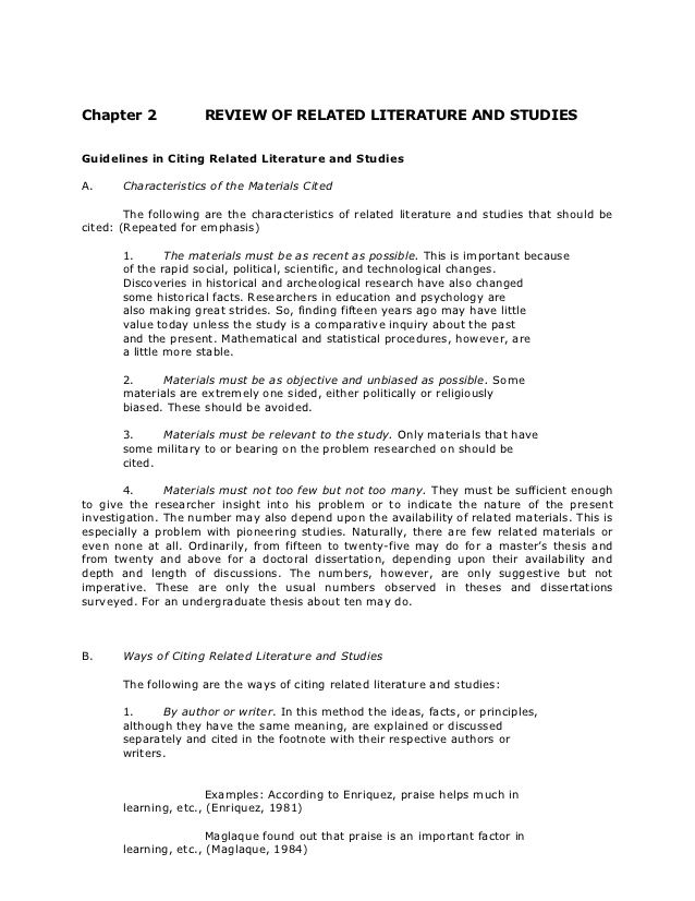 Thesi Writing Dissertation Example Of Research Paper Chapter 1 To 3 Qualitative Sample About Busines Social Media