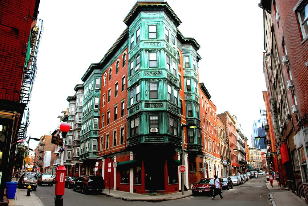 #TBT one of our favorite parts of Boston: the historic North End #Boston #realestate