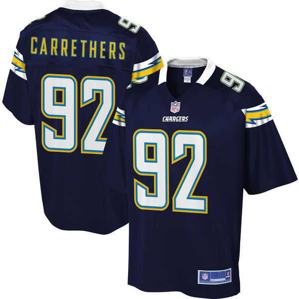 youth los angeles chargers ryan carrethers nfl pro line team color rh pinterest com Ryan Carrethers Arkansas Ryan Carrethers Arkansas State