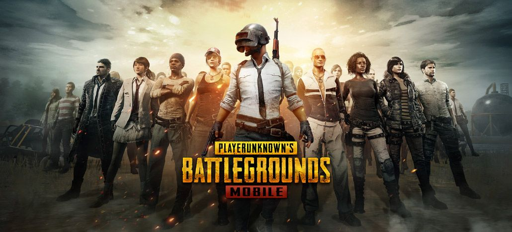 1  PUBG Mobile WINNER WINNER CHICKEN DINNER! Official PUBG