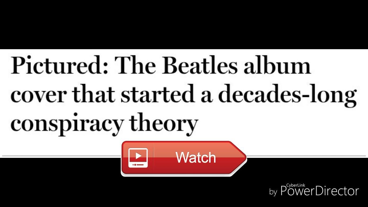 The beatles album cover with deathly symbolism for beatles the beatles album cover with deathly symbolism for beatles obsessives with fevered imaginations it was ultimate biocorpaavc Choice Image