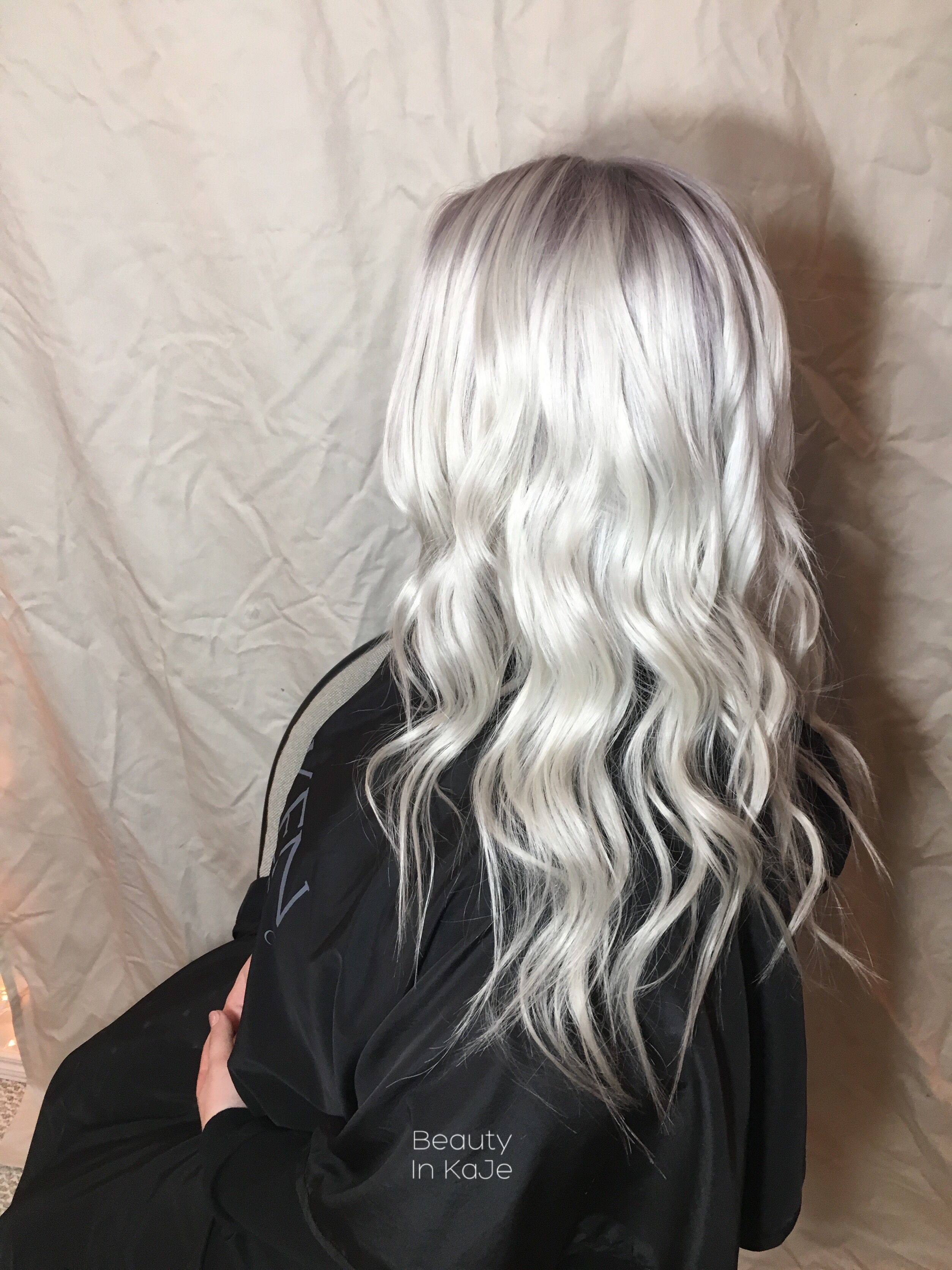 Snow White Light Hair Color White Hair Color Hair Inspiration
