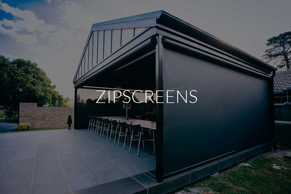 Zipscreen Blinds Melbourne Curtains With Blinds Outdoor Awnings Patio Blinds