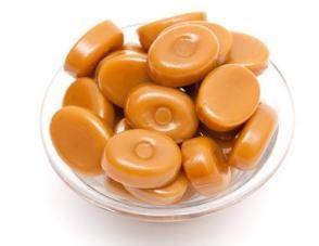 Caramelo De Mantequilla Y Nata Crema De Werther S Original