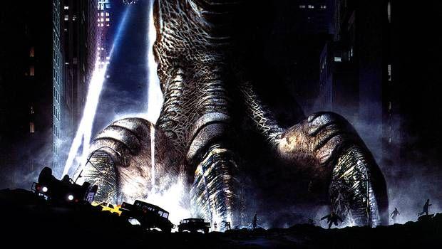 Godzilla regresa más realista - Cachicha.com