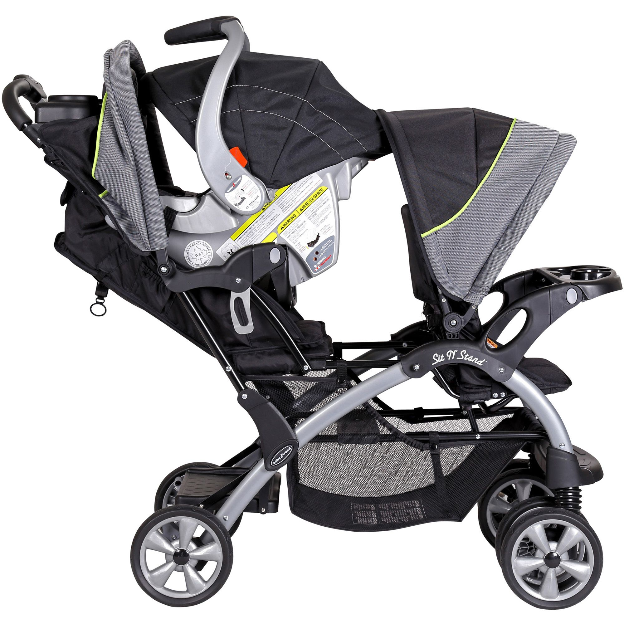 29+ Baby trend double stroller parts info