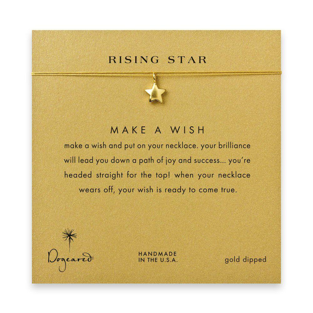 Make a wish on silk | Dogeared, Inc.